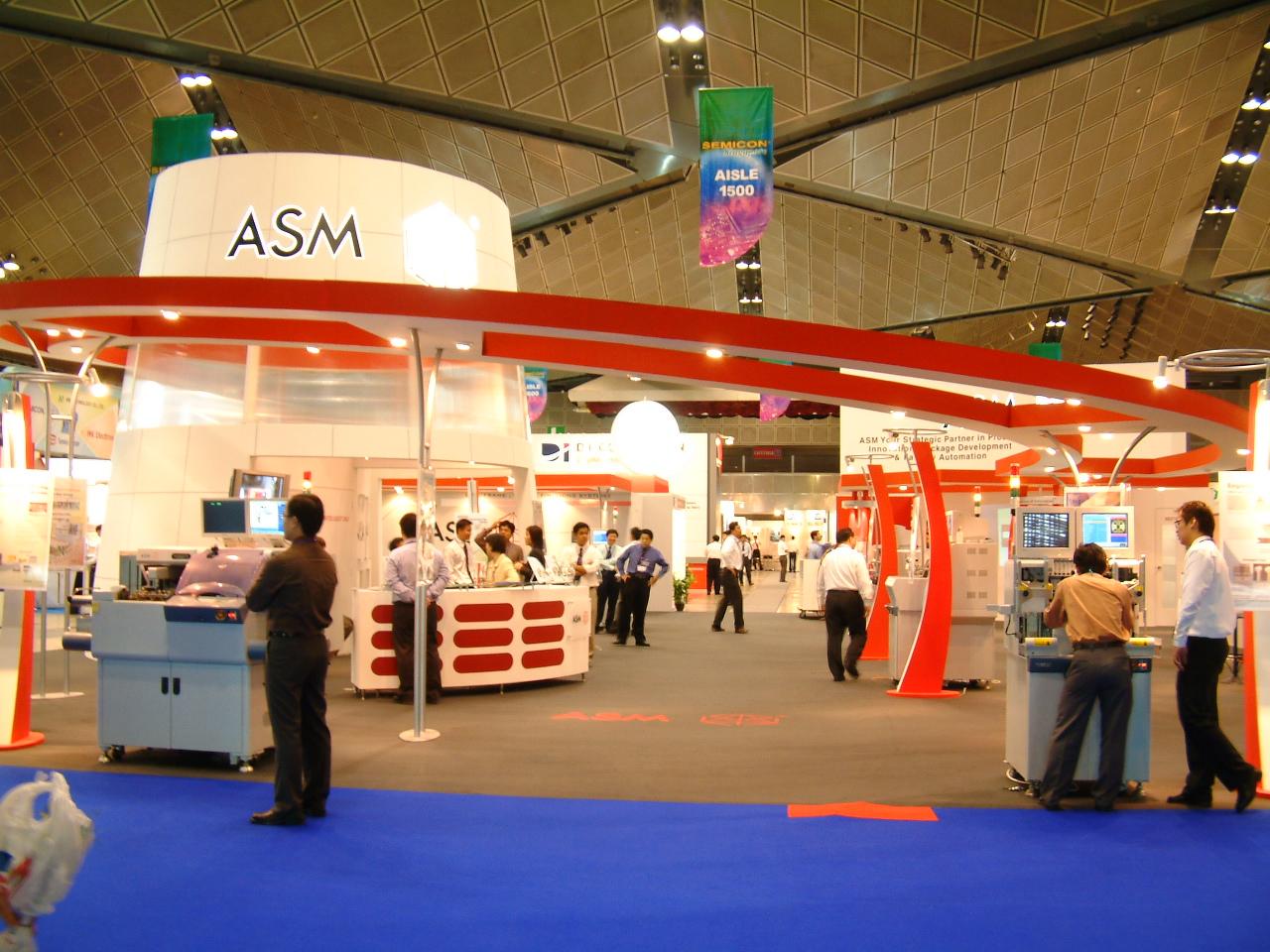 ASM 2